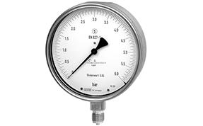 电子压力测量仪表